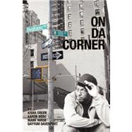 On Da Corner by Green, Kisha, 9780615147482