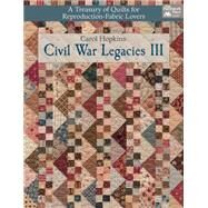 Civil War Legacies by Hopkins, Carol, 9781604687484