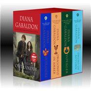 OutLander by Gabaldon, Diana, 9781101887486