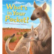What's in Your Pocket? by Symons, Ruth; Watkins, Laura, 9781609927486