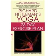 Richard Hittleman's Yoga 9780553277487R