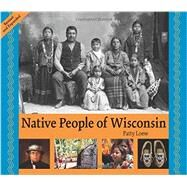 Native People of Wisconsin by Loew, Patty, 9780870207488