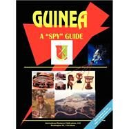Guinea A Spy Guide by International Business Publications, USA (PRD), 9780739787489
