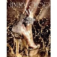Jimmy Choo XV by McDowell, Colin, 9780847837489