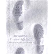 Criminal Investigation : An Illustrated Case Study Approach by Lasley, James R.; Guskos, Nikos R, 9780135057490