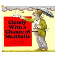Cloudy With a Chance of Meatballs 9780689707490R