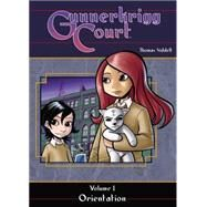 Gunnerkrigg Court Vol. 1 Orientation by Siddell, Thomas, 9781608867493
