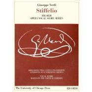 Stiffelio by Verdi, Giuseppe, 9788875927493
