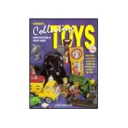 Collecting Toys: Identification & Value Guide by Elizabeth Stephan, 9780873417495
