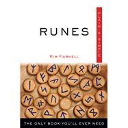 Runes by Farnell, Kim, 9781571747495