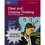 50 Minute Book With Cbt: Clear And Creative Thinking by Gelatt, 9781423917496