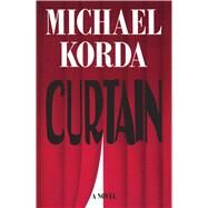 Curtain by Korda, Michael, 9781501127496