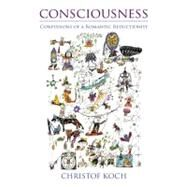Consciousness by Koch, Christof, 9780262017497