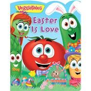 Easter Is Love by Froeb, Lori C.; Pulley, Kelly, 9780794437497