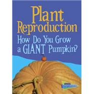 Plant Reproduction by Senker, Cath, 9781432987497