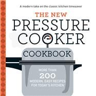 The New Pressure Cooker Cookbook by Adams Media, 9781440597497