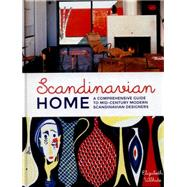 Scandinavian Home by Wilhide, Elizabeth, 9781849497497