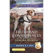 Truth and Consequences by Worth, Lenora, 9780373677498