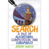 Search by Kubica, Jeremy, 9781593277499
