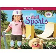 Doll Sports by Osborn, Emily, 9781609587499