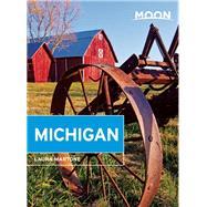 Moon Michigan by Martone, Laura, 9781612387499
