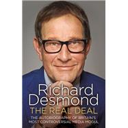 The Real Deal by Desmond, Richard, 9781847947499