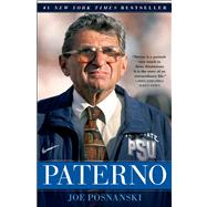 Paterno by Posnanski, Joe, 9781451657500