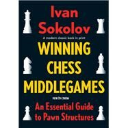 Winning Chess Middlegames by Sokolov, Ivan, 9789056917500