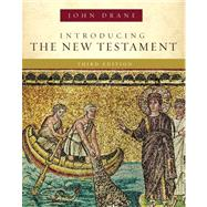 Introducing the New Testament by Drane, John, 9780800697501