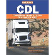 Barron's CDL by Mike Byrnes and Associates, 9781438007502