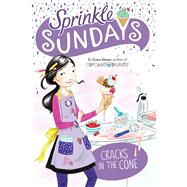 Cracks in the Cone by Simon, Coco, 9781534417502