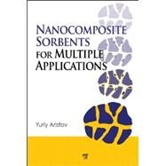 Nanocomposite Sorbents for Multiple Applications by Aristov; Yu I., 9789814267502