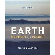 Earth by Marshak, Stephen, 9780393937503