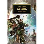 Scars by Wraight, Chris, 9781849707503