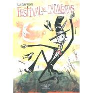 Festival de Calaveras / Festival of Calaveras by San Vicente, Luis, 9786070117503