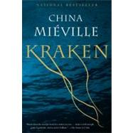 Kraken by Mieville, China, 9780345497505