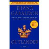 Outlander by Gabaldon, Diana, 9780613237505