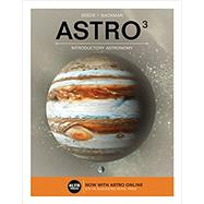 ASTRO 3 (with ASTRO 3 Online Printed Access Card) by Seeds, Michael A.; Backman, Dana, 9781337097505