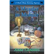 A Murder in Mohair by Canadeo, Anne, 9781476767505