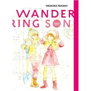 Wandering Son 7 by Takako, Shimura; Thorn, Matt, 9781606997505