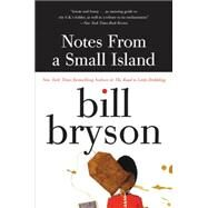 Notes from a Small Island by Bryson, Bill, 9780380727506