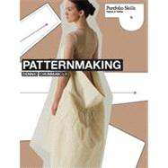 Patternmaking by Lo, Dennic Chunman, 9781856697507