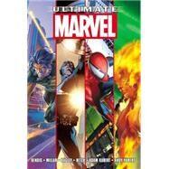 Ultimate Marvel Omnibus Volume 1 by Marvel Comics, 9780785197508