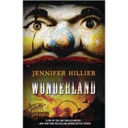 Wonderland by Hillier, Jennifer, 9781501157509
