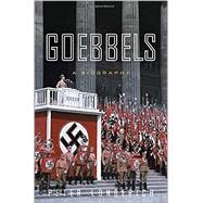 Goebbels by LONGERICH, PETERBANCE, ALAN, 9781400067510
