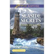 Seaside Secrets by Mentink, Dana, 9780373677511
