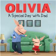A Special Day With Dad by Shaw, Natalie; Johnson, Shane L., 9781442497511