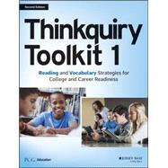 Thinkquiry Toolkit 1 by Pcg Education, 9781119127512