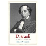 Disraeli by Cesarani, David, 9780300137514