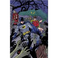 Batman '66 Vol. 4 by PARKER, JEFFCASE, RICHARD, 9781401257514